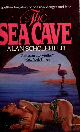 The Sea Cave by Alan Scholefield