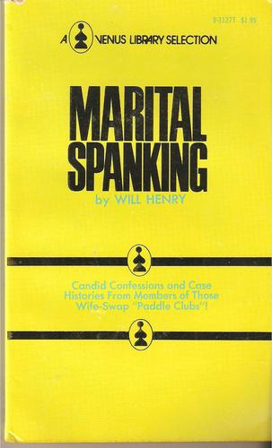 Marital Spanking by