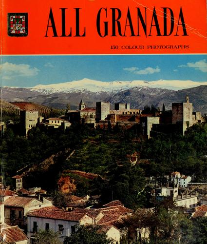 All Granada by Jack Harlan