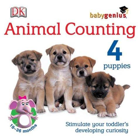 Animal counting by