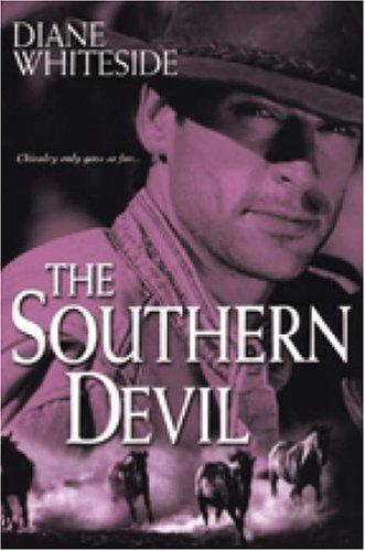 The Southern Devil by Diane Whiteside
