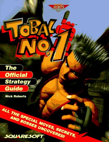 Tobal No. 1 by Roberts, Nick.