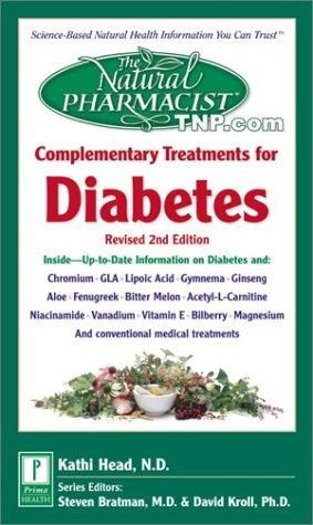 Everything you need to know about diabetes by Kathi Head