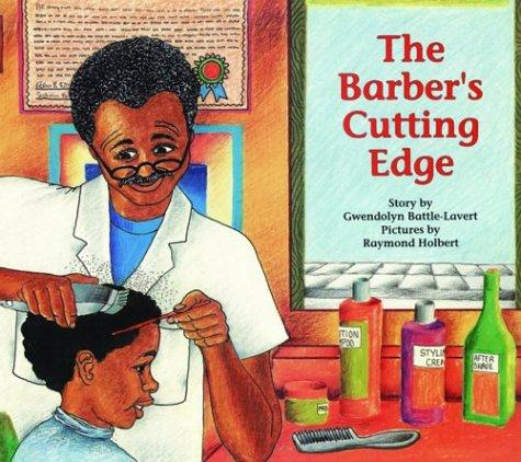 The Barber's Cutting Edge