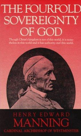 The fourfold sovereignty of God