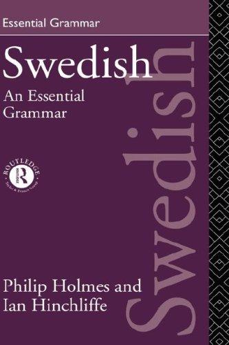Swedish by Philip Holmes