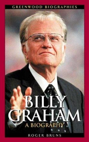 Billy Graham by
