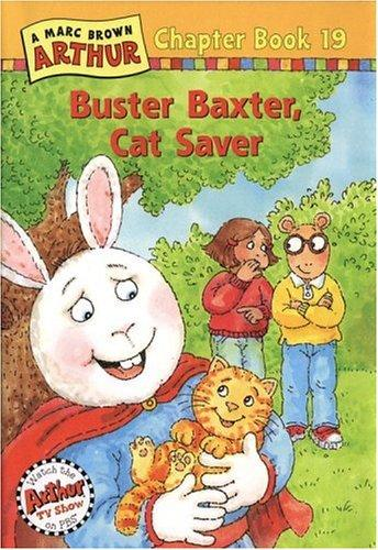 Buster Baxter, Cat Saver