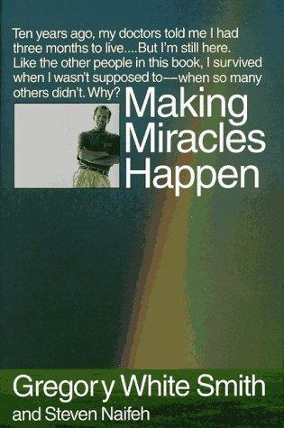 Image 0 of Making Miracles Happen