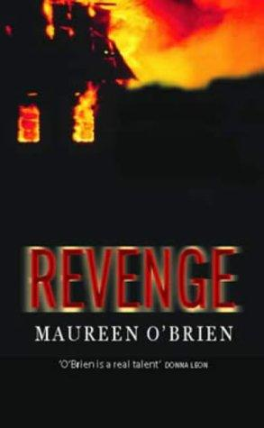 Revenge by O'Brien, Maureen
