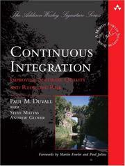 ISBN is 0321336380