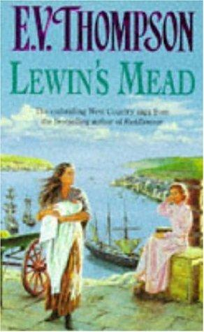 Lewins Mead by E. V. Thompson, Thompson