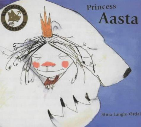 Princess Aasta by Stina Langlo Ordal