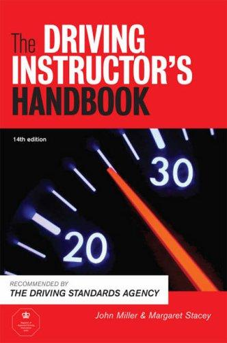 The Driving Instructor's Handbook