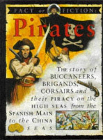 Pirates by Ross, Stewart.