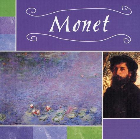 Monet (Masterpieces) by Shelly Swanson Satern