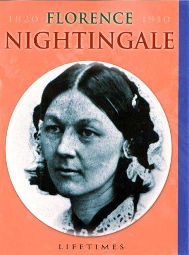 Florence Nightingale (Lifetimes)