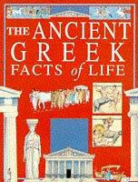 Ancient Greek (Facts of Life) by Fiona MacDonald