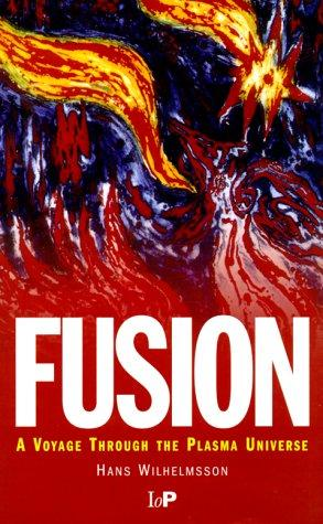 Fusion by Hans Wilhelmsson