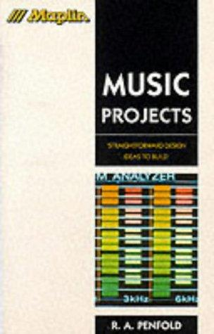 Music projects by Model Railway Projects