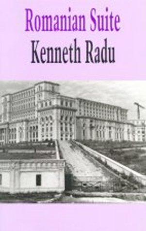 Romanian Suite by Kenneth Radu