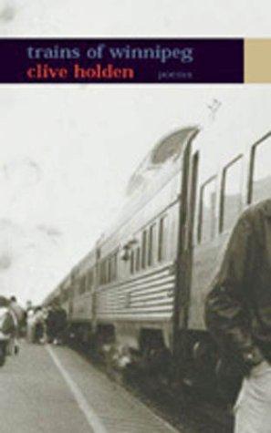 Trains of Winnipeg