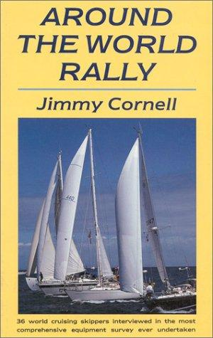 Around the world rally by Jimmy Cornell