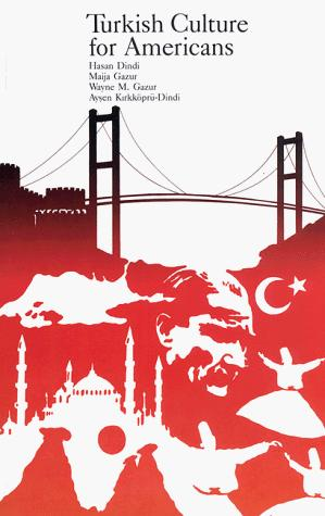 Turkish culture for Americans by