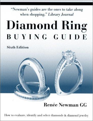 Diamond Ring Buying Guide by Renee Newman