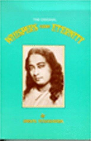 Whispers from Eternity by Swami Yogananda