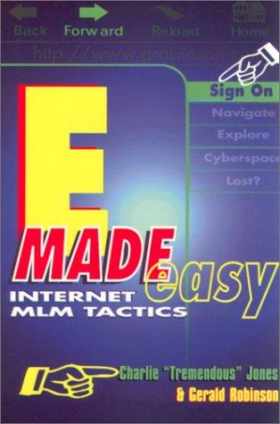 E-made easy by Charles E. Jones