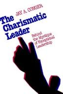 The charismatic leader