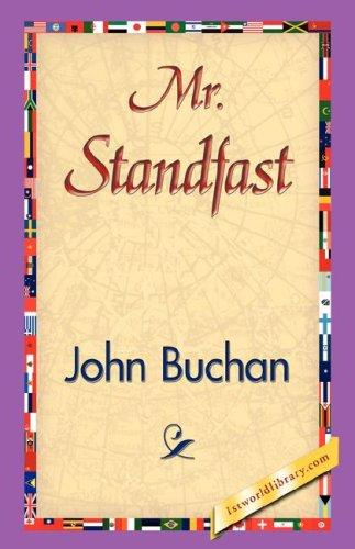 Mr. Standfast, by John Buchan