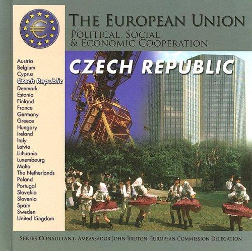 The Czech Republic by Heather Docalavich