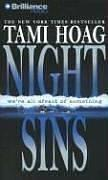 Night Sins by Tami Hoag