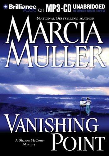 Vanishing Point (Sharon McCone)