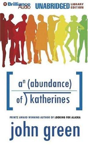 Abundance of Katherines, An