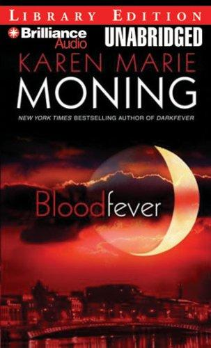 Bloodfever (Fever)