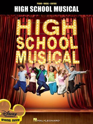 High School Musical by Hal Leonard Corp.