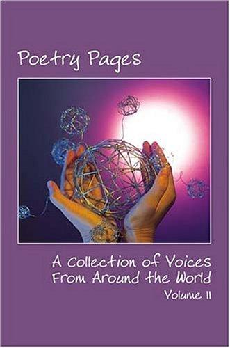 Poetry pages by Jera Web Creations
