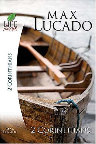 Life Lessons by Max Lucado