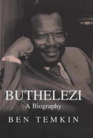 Buthelezi