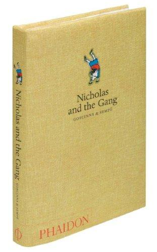 Nicholas and the gang by René Goscinny
