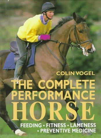 The complete performance horse