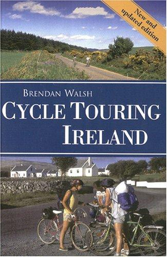 Cycle Touring Ireland by Brendan Walsh
