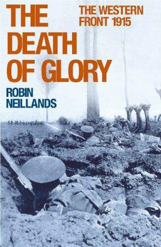 The Death of Glory