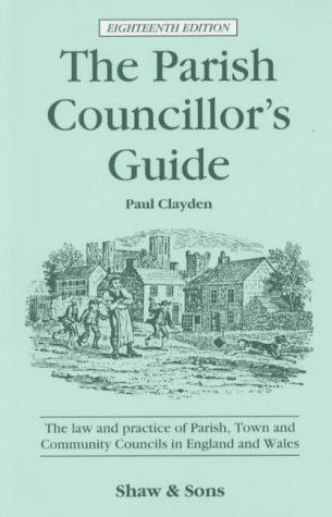 The Parish Councillor's Guide