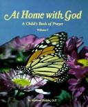 At Home With God by Marlene Halpin