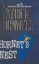 Hornet's nest by Patricia Daniels Cornwell