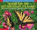 Where Did the Butterfly Get Its Name